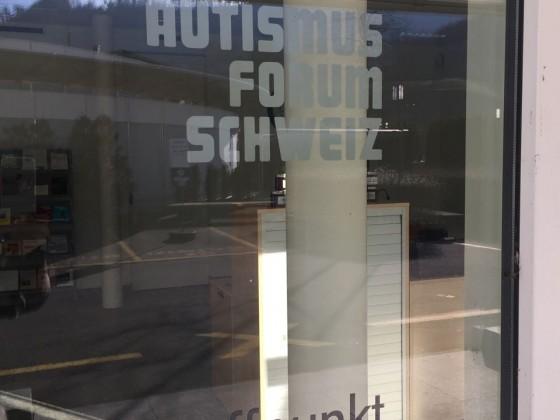 Autismus Forum Schweiz ist ein Treffpunkt